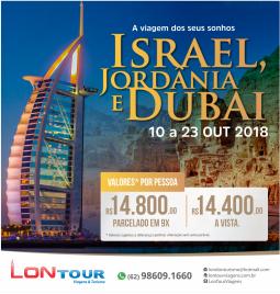 Israel e Dubai